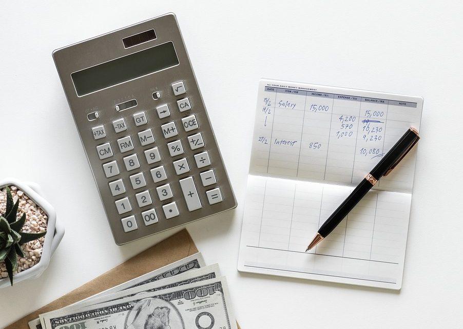 Z jakich kosztów składa się pożyczka?